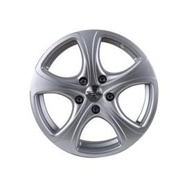 Cerchio in lega Arcasting Felza SC 16 '' Silver Chrome 7,0x16