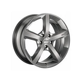Cerchio in lega Arcasting K11 17'' 7,0 x 17 Carbon Look