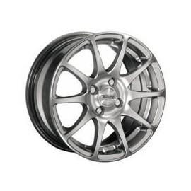 Cerchio in lega Arcasting Excalibur 15'' 6,0x15 Carbon Look