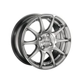 Cerchio in lega Arcasting Excalibur 15'' 7,0x15 Carbon Look