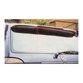 Spoiler Posteriore Helvetia Volkswagen Golf III con terza luce stop