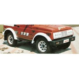 Serie Parafanghini Lester 7cm SUZUKI SJ 410 413