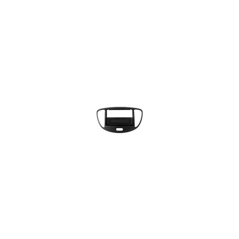 Mascherina Phonocar mod. 3/455 - Doppio ISO/DIN Hyundai i10