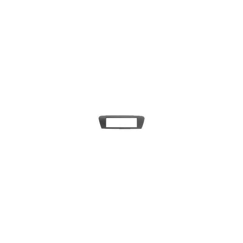 Mascherina Phonocar mod. 3/454 - ISO Nero Renault Scenic 09-