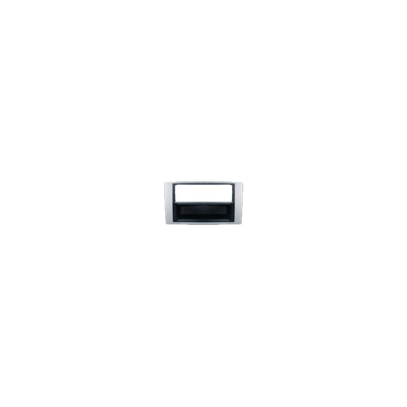 Mascherina Phonocar mod. 3/459 - Doppio ISO/DIN Fiat Iveco Daily