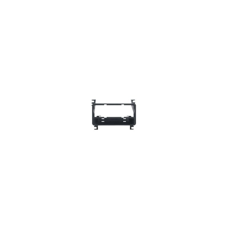 Cornice Phonocar mod. 3/492 - Doppio Din per doppio ISO 112x189