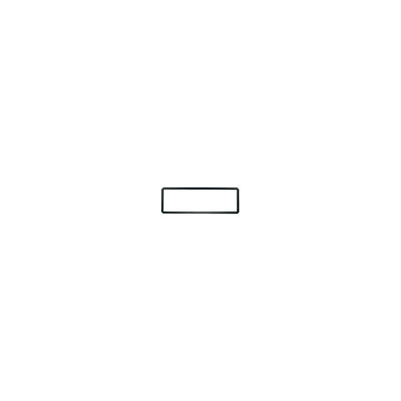 Cornice di riduzione Phonocar mod. 3/500.2 - predisposizione ISO