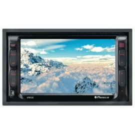 "SINTOLETTORE PHONOCAR DVD 2DIN TS 6,2"" TOUCH"
