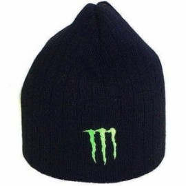 Cappello di lana Monster Energy