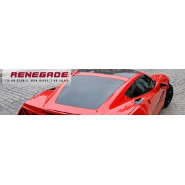 Pellicola Johnson Window Films Renegade 20% 51 x 100 cm