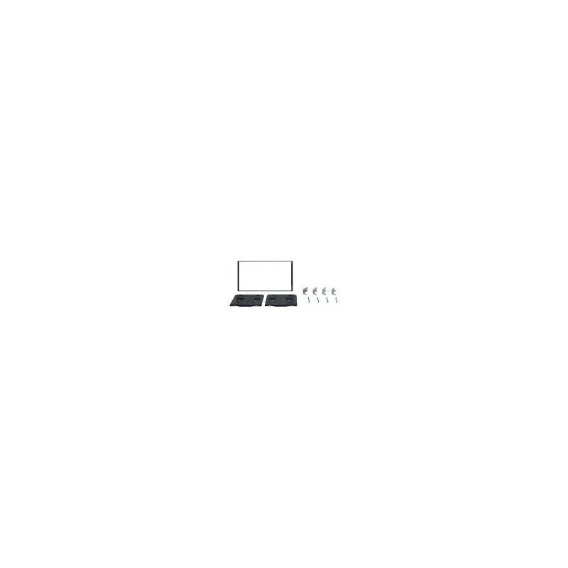 Kit di fissaggio Phonocar mod. 3/516 - sorgenti Doppio DIN Kia