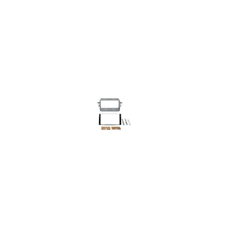 Kit di fissaggio Phonocar mod. 3/520 - sorgenti Doppio DIN Daihatsu