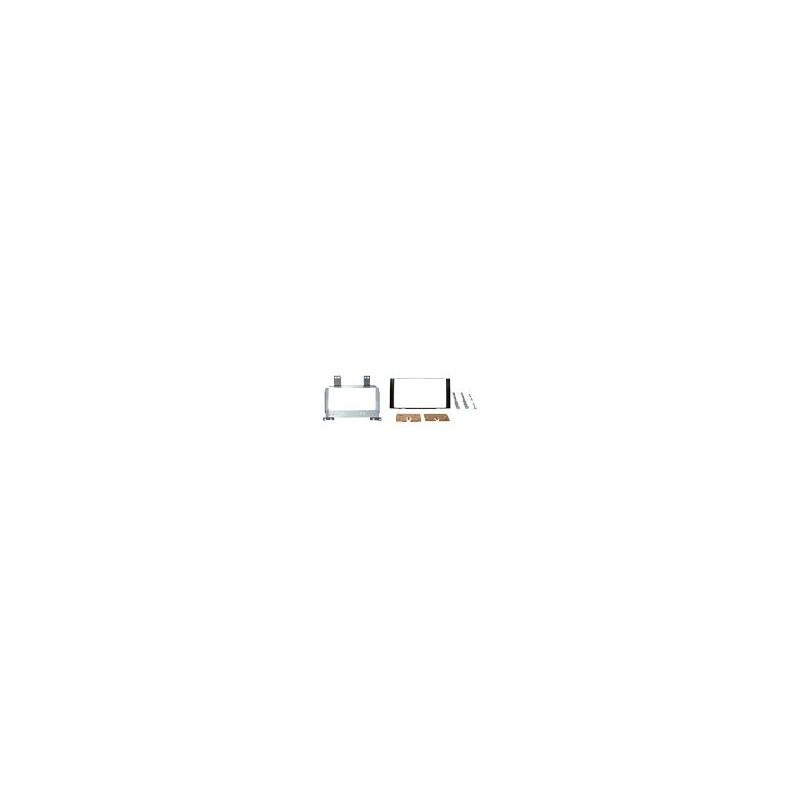 Kit di fissaggio Phonocar mod. 3/521 - sorgenti Doppio DIN Kia