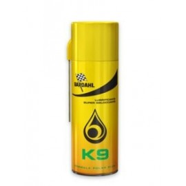 BARDAHL SPRAY MULTIUSO K9 400 ml
