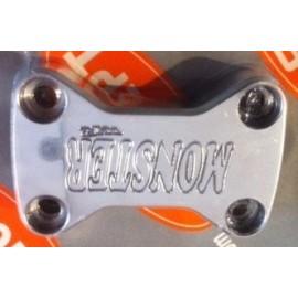 Ponticello F. Man. Ducati Monster 600 Silver