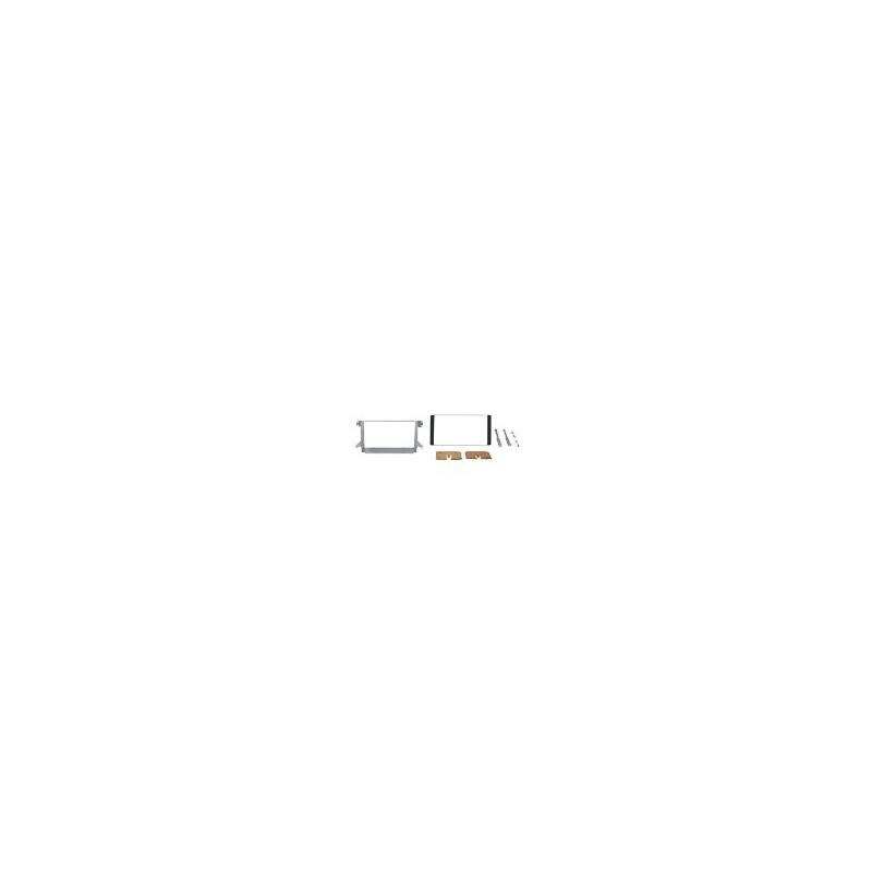 Kit di fissaggio Phonocar mod. 3/524 - sorg Doppio DIN Toyota