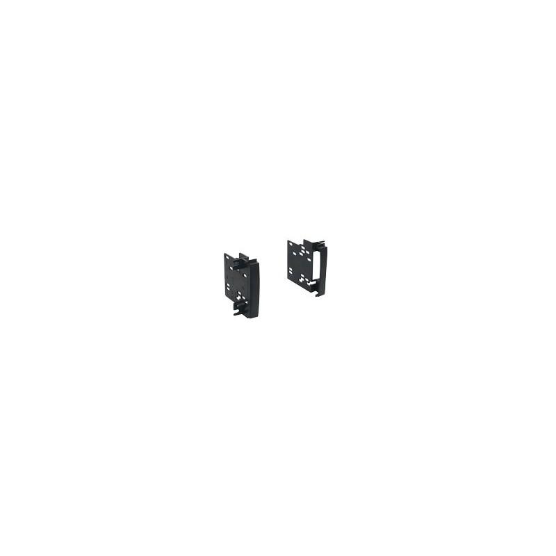 Kit di fissaggio Phonocar mod. 3/531 - Doppio DIN Chrysler/Dodge