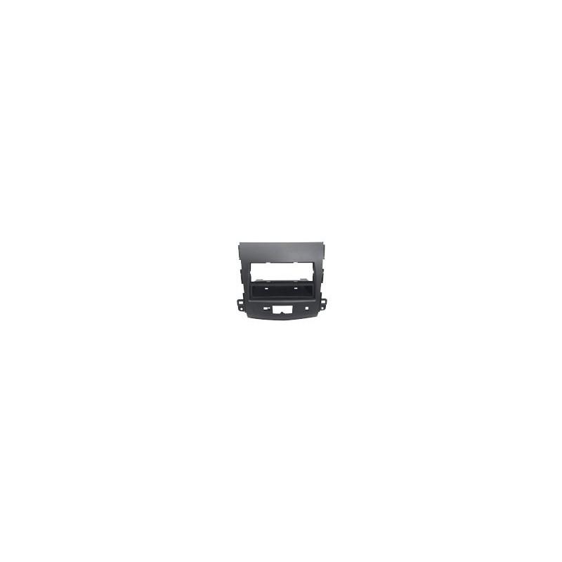 Kit di fissaggio Phonocar mod. 3/533 - sorg ISO/Doppio DIN Outlander-4007-Crosser 07-