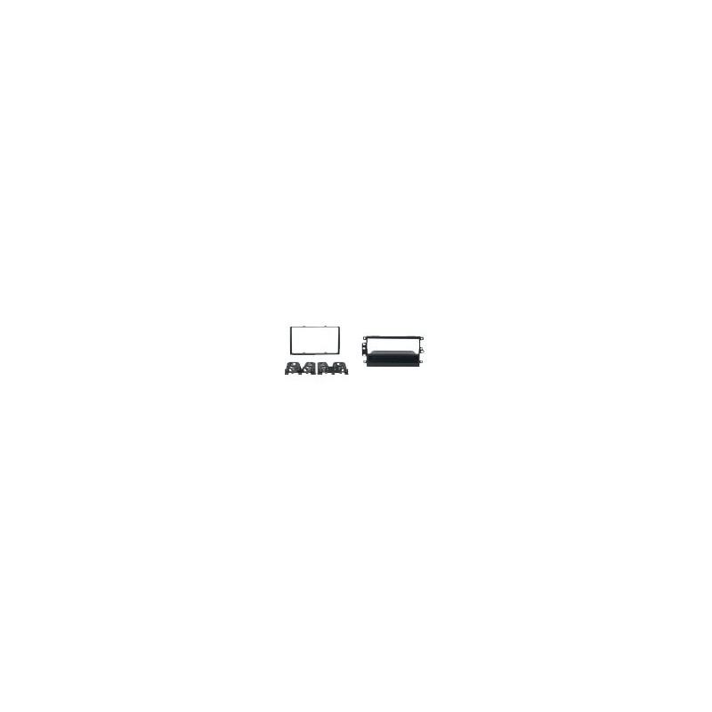 Kit di fissaggio Phonocar mod. 3/539 - sorg ISO/Doppio DIN Chevrolet-Hummer-Suzuki