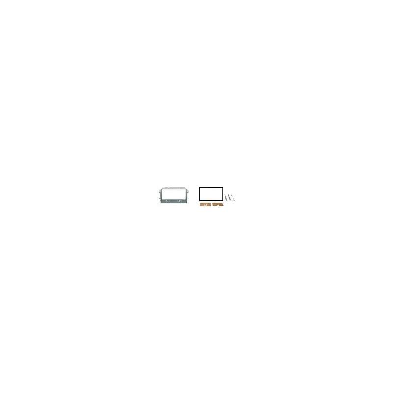 Kit di fissaggio Phonocar mod. 3/540 - sorgenti Doppio DIN Kia