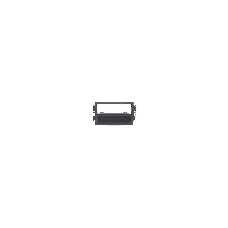 Kit di fissaggio Phonocar mod. 3/541 - Doppio DIN Chrysler/Jeep