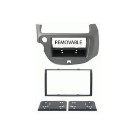 Kit di fissaggio Phonocar mod. 3/549 - ISO/Doppio DIN Honda Jazz 08-
