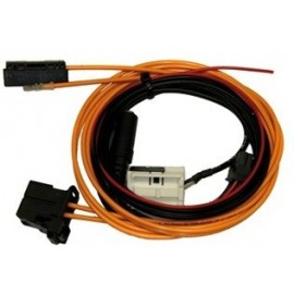 Interfaccia DIGITALDYNAMIC MI-111AVX Audi MMI 3G