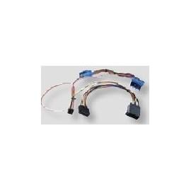 Adattatore per la connessione di un dispositivo sorgente audio / video PAL / NTSC - immagine indicativa