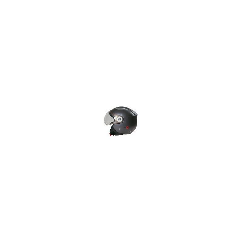 Casco Koji Helio Plus Canna di fucile Opaco Misura M