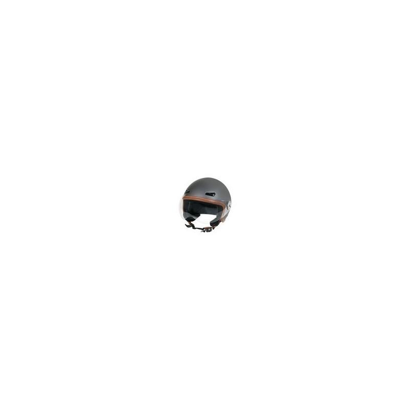 Casco Koji Helio Plus Grigio Misura XL