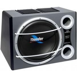 Phonocar Sub-woofer amplificato Power 500W