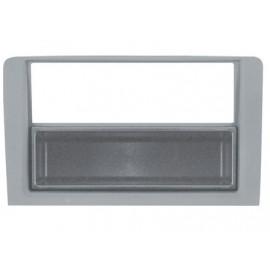 Phonocar Mascherina 2 ISO colore argento LANCIA Musa 2012 ►