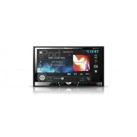 Pioneer sintolettore multimediale con schermo touch screen da 7''
