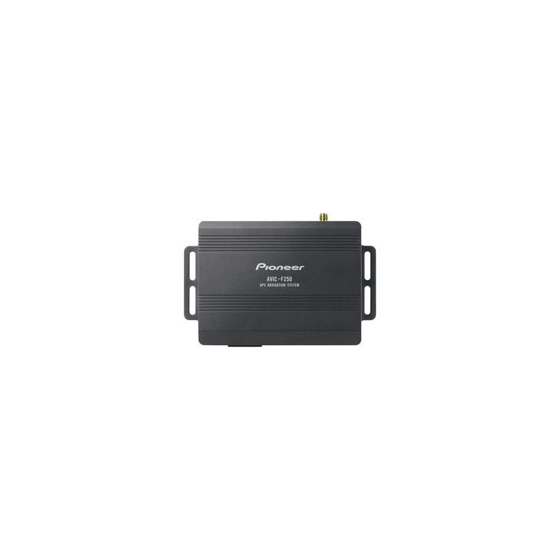 Add-on di navigazione per i sintoamplificatori AV per auto AVH