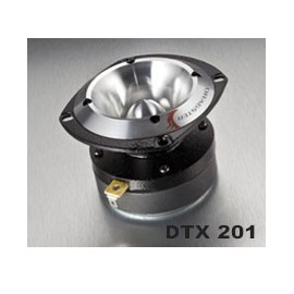 Dragster Tweeter Super Titanium