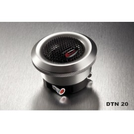 Dragster Tweeter Silk Dome