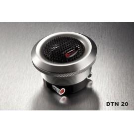 Tromba Fisa Dakar Nera 2 12V