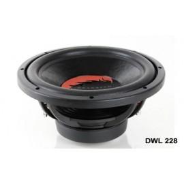 Dragster Sub Woofer DWL 228