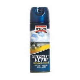 Detergente Vetri Schiuma Attiva 200ML
