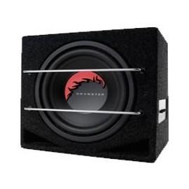 Sub-woofer reflex 250mm 400 watt