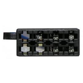Cavo per autoradio con connettore ISO Maschio