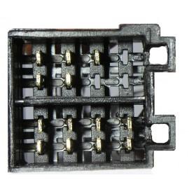 Cavo per autoradiocon con connettore ISO multimarca