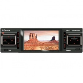AUTORADIO DVD ISO BILDS 3,5'' BT TOUCH TV