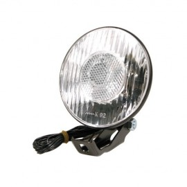 Large fanale anteriore Ø 90 mm 6V 2,4W