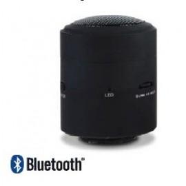 IBOOMER cassa con batteria tramite AUX-IN BLUETOOTH