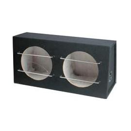 Doppio Box Sub-Woofer 10'' 250mm