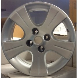 """Cerchio in lega Fiat Panda 4x4 15"""" 6x15"""