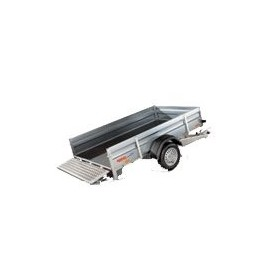 Rimorchio per trasporto Cose ELLEBI mod. LBC 2260 TILT CF