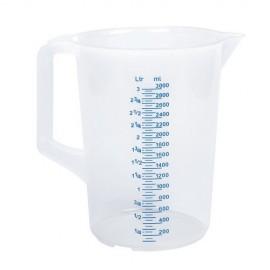 Caraffa graduata - 3000 ml