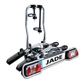 Jade, appendice portaciclo posteriore per applicazione al gancio traino